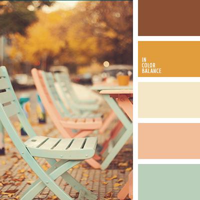 Цветовая палитра №1502