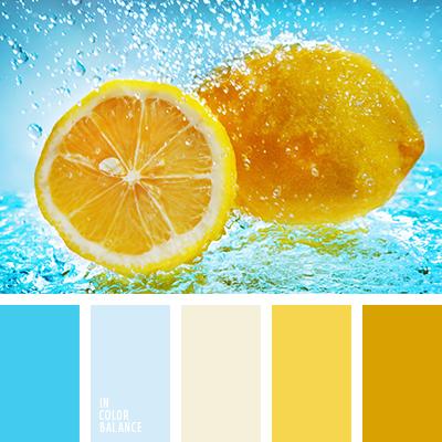 Цветовая палитра №1509