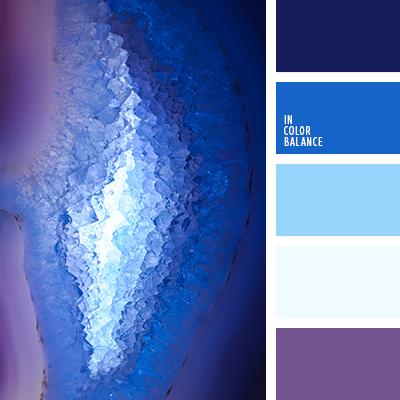 Цветовая палитра №1514