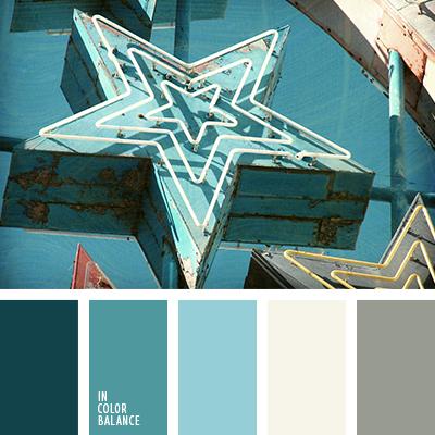Цветовая палитра №1559