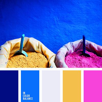 Цветовая палитра №1566