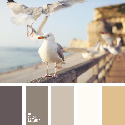 Цветовая палитра №1576