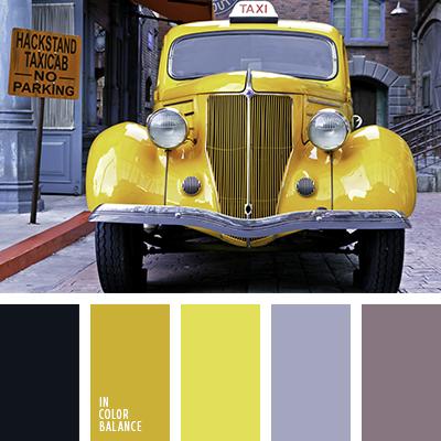 Цветовая палитра №1577
