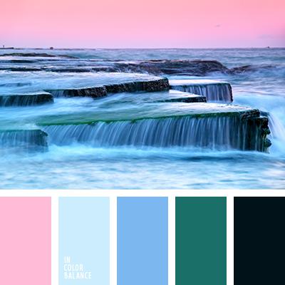 Цветовая палитра №1622