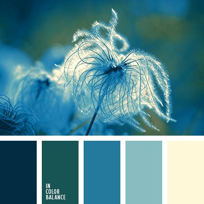Цветовая палитра №1638