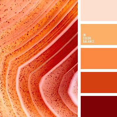 Цветовая палитра №1696