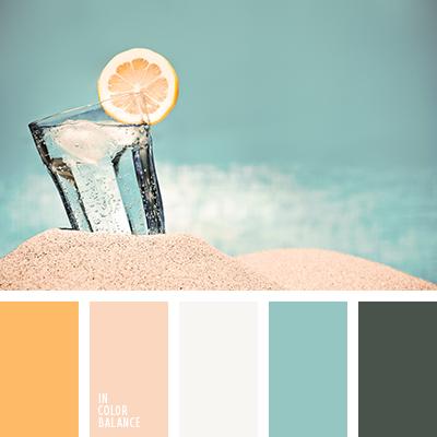 Цветовая палитра №1726