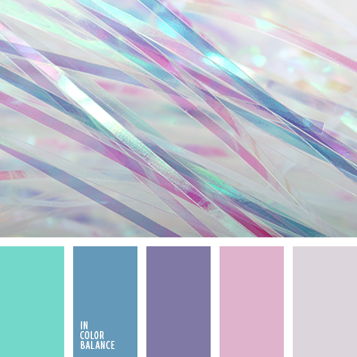 Цветовая палитра №1839