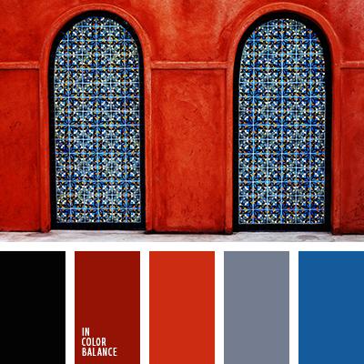 Цветовая палитра №1849
