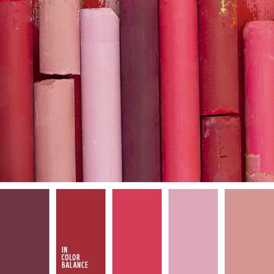 Цветовая палитра №1853