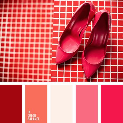 Цветовая палитра №1861