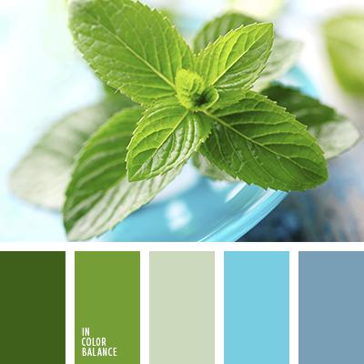 - краски с их цветовыми палитрами-palette: