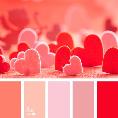Цветовая палитра №1902