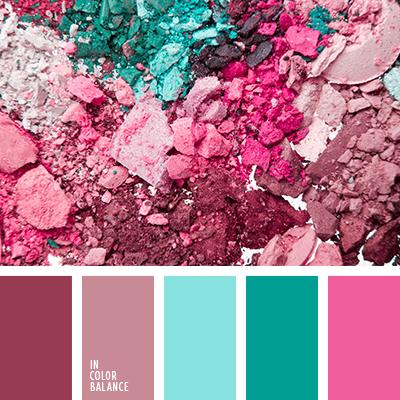 Цветовая палитра №1922