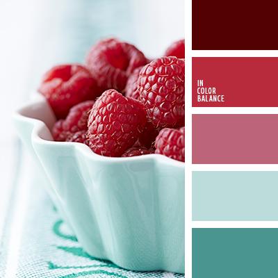 Цветовая палитра №2014