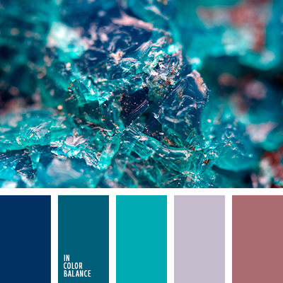 Цветовая палитра №2051