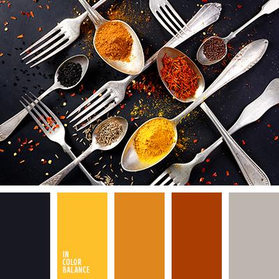 Цветовая палитра №2053