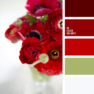 Цветовая палитра №2079