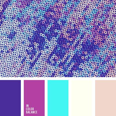 Цветовая палитра №2172