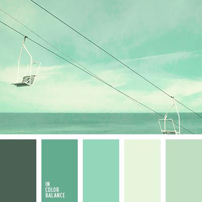 Цветовая палитра №2192