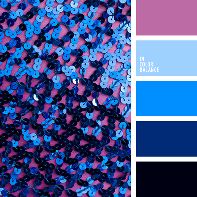 Цветовая палитра №2224