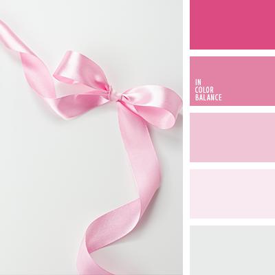 Цветовая палитра №2247