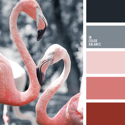 Цветовая палитра №2248
