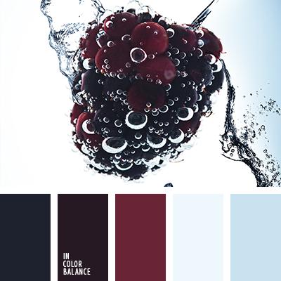 Цветовая палитра №2259