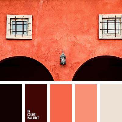 Цветовая палитра №2295