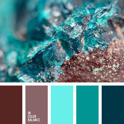 Цветовая палитра №2356