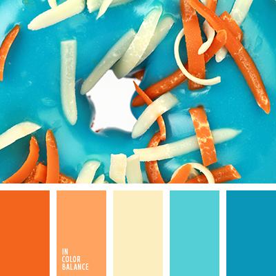 Цветовая палитра №2368