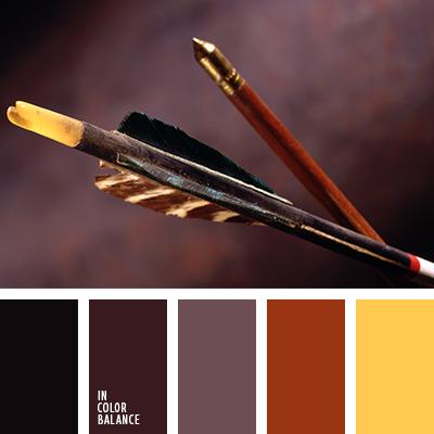 Цветовая палитра №2160