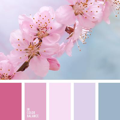 Цветовая палитра №2175