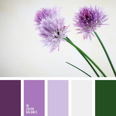 Цветовая палитра №2359