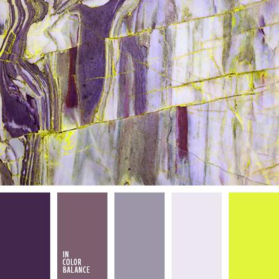 Цветовая палитра №2462