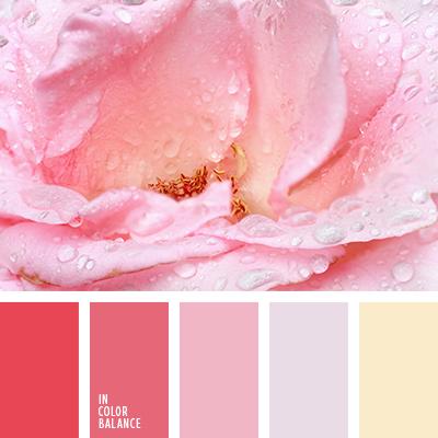 Цветовая палитра №2531