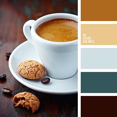 Оттенки цветов фото кофе