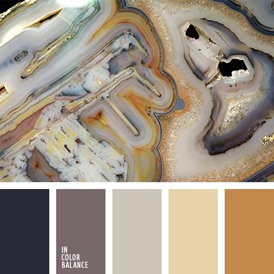 Цветовая палитра №2580