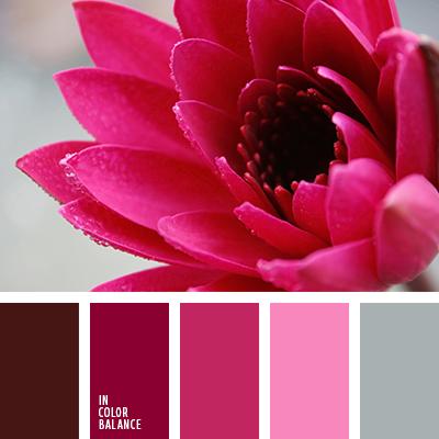 Цветовая палитра №2608