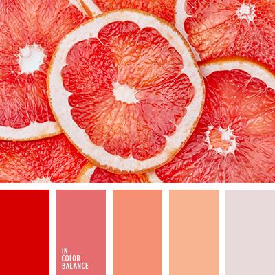Цветовая палитра №2880