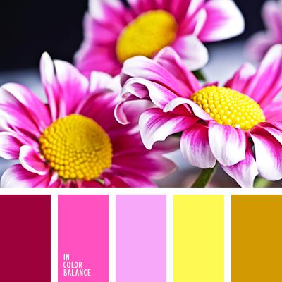 Цветовая палитра №2920