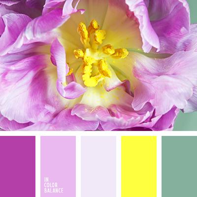 Цветовая палитра №2923