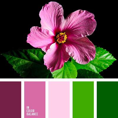 Цветовая палитра №2952