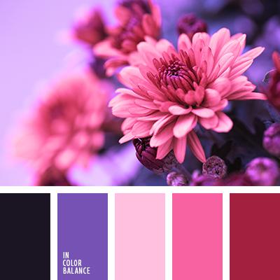 Цветовая палитра №2953
