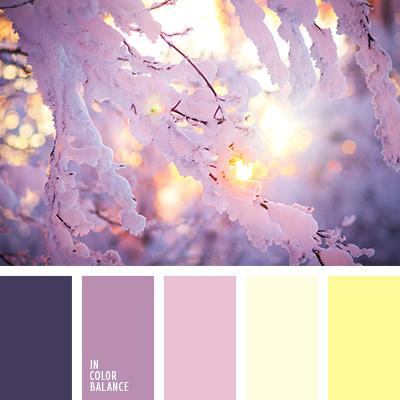 Цветовая палитра №3062