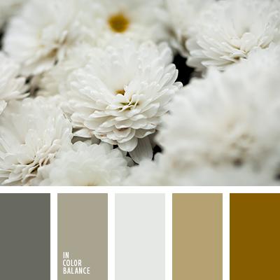 Цветовая палитра №3126