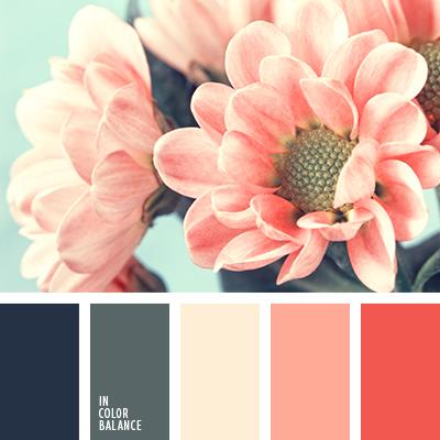 Цветовая палитра №3223
