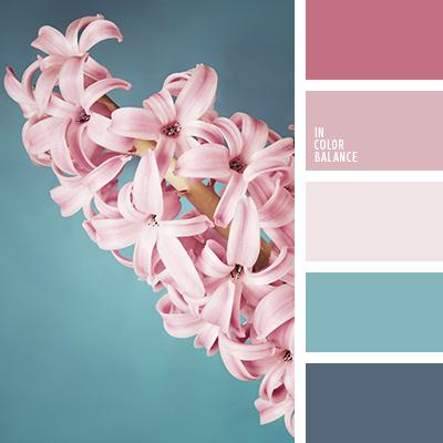 Цветовая палитра №3240