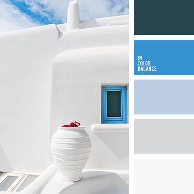 Цветовая палитра №3266