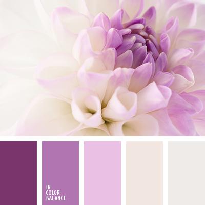 Цветовая палитра №3267